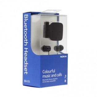 Bluetooth-NOKIA-BH-111