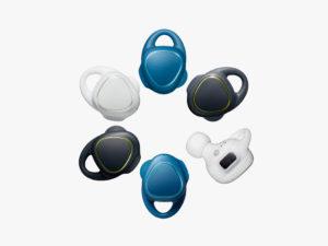 phụ kiện Gear đình đám của Samsung