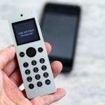 Khám phá chiếc tai nghe bluetooth độc đáo HTC Mini+