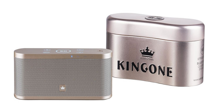 Loa Bluetooth KingOne K9