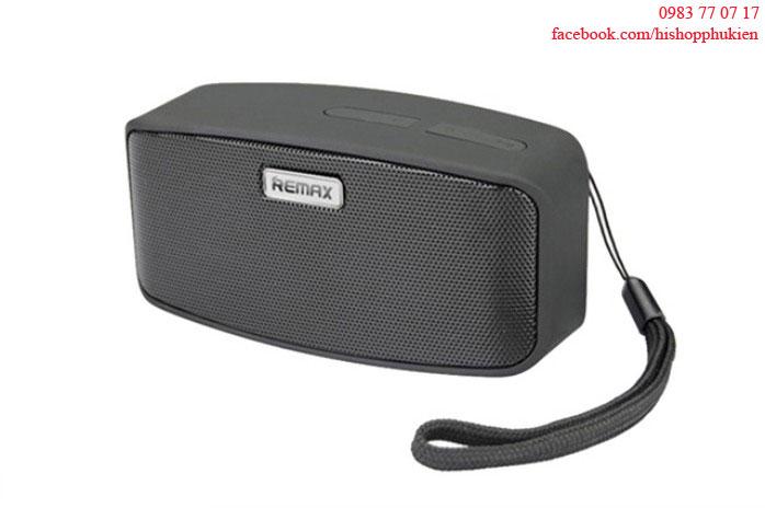 Loa Bluetooth Remax RB-M1