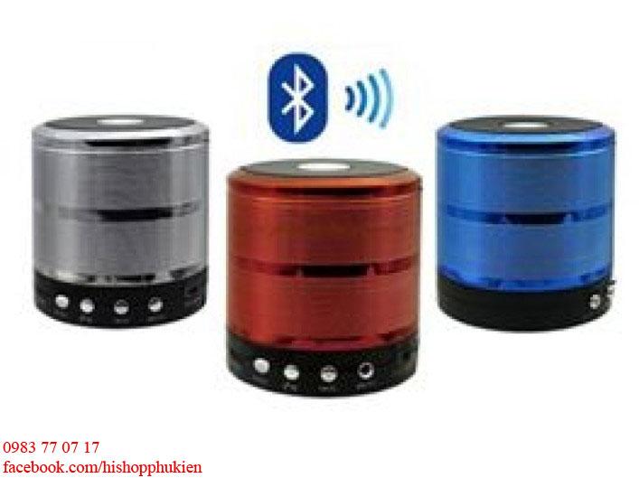 Loa Bluetooth WS-887