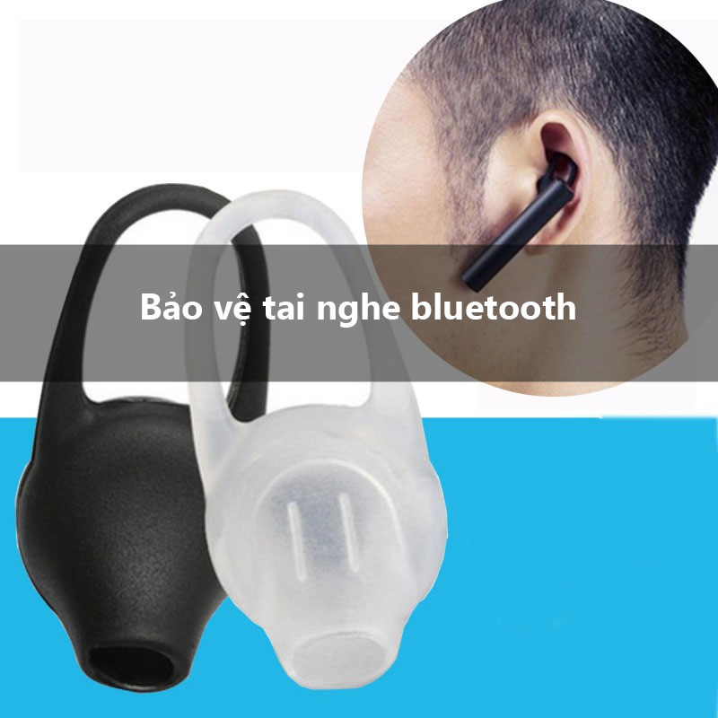 bảo vệ tai nghe bluetoooth